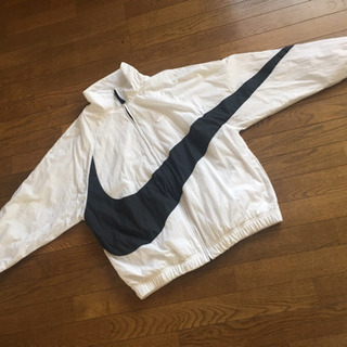 NIKEナイロンアノラックジャケット XL