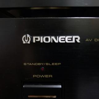 古めのオーディオ機器や家電を修理いたします。