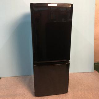 三菱 冷蔵庫 146L 2018年製【11199】