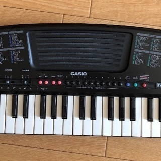 お値下げ☆☆CASIO TONE BANK 49鍵盤 MA-120