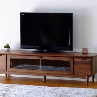 ISSEIKI テレビボード