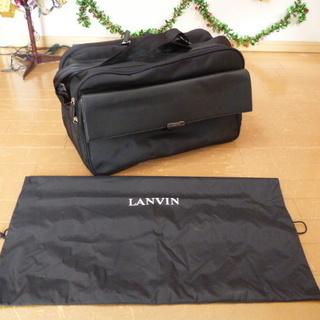 LANVIN製 大型バック
