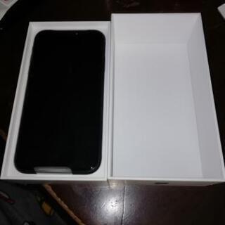 iPhoneXR au SIMフリー 64gb ブラック