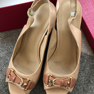 靴 23,5cm