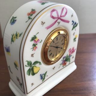 WAKO置き時計