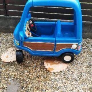 LITTLE TIKES 幼児用乗用自動車