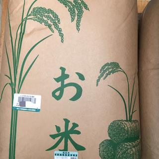 会津若松産 新米コシヒカリ