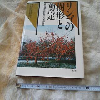 リンゴの本です。