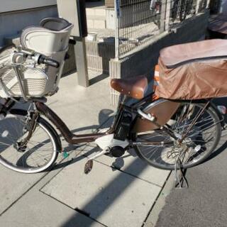ブリヂストン 電動自転車 アンジェリーノ