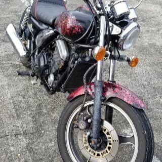カワサキ エリミネーター250 Kawasaki Elimina...