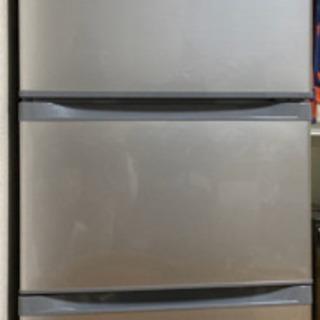 東芝 冷蔵庫 330ℓ