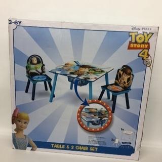 【新品】Disney 子供用 テーブル&チェア