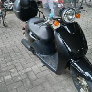 ホンダ原付 スクーター 50cc