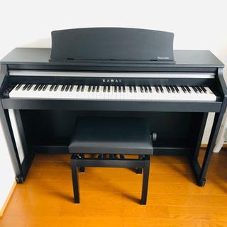 ☆美品☆カワイ(KAWAI)デジタルピアノ CA15☆