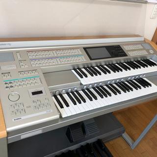 ヤマハエレクトーン(ステージアELS-02C)