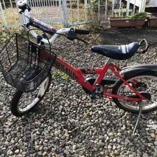 小学生低学年用自転車