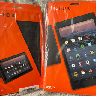 Amazon Fire HD 10 タブレット 64GB - A...