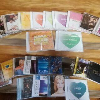 無料 CD いろいろ もらってくださいm(_ _)m
