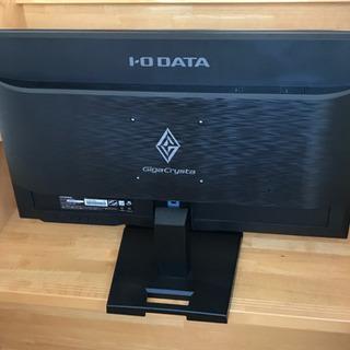 アイオーデータ KH250V-Z-A ギガクリスタ 高性能ゲーミ...