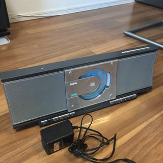 CDプレーヤー DXD-N300M