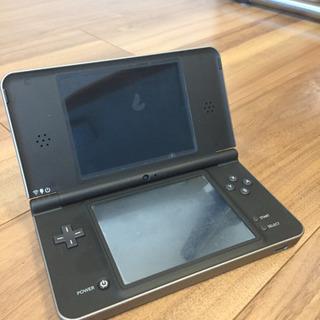 任天堂DS iL L ソフト6本付