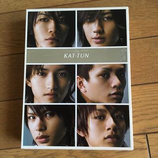 KAT-TUN realface