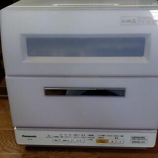 【2015年式】Panasonic NP-TR8-W(ホワイト)