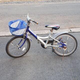 子供用の自転車(5~7歳位)