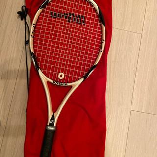 Wilson テニスラケット 新品同様