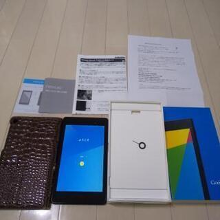 Nexus7 2013 LTE モデル 32G 7インチタブレット