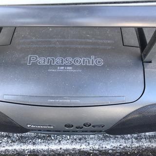Panasonic パナソニック bi-amp 4 drive