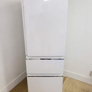 三菱冷蔵庫 365L 2017年製 美品 東京 神奈川 格安配送