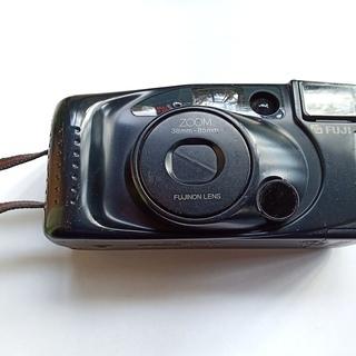 【値下げ】光学ズーム付きフィルムカメラ