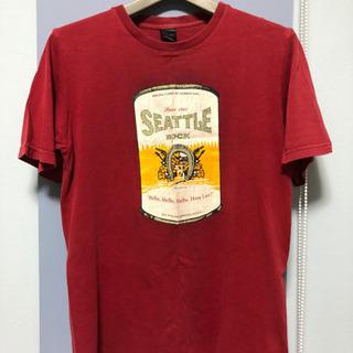 ナンバーナインTシャツ number nine