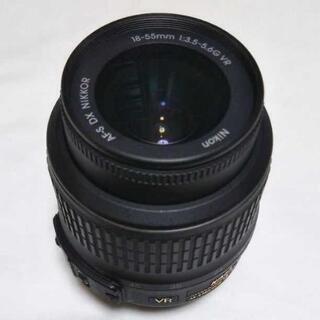 【全国発送】Nikon 標準ズームレンズ AF-S DX NIK...