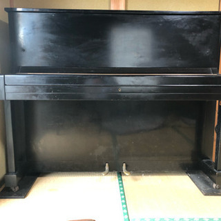 【アップライトピアノ】TENRYU GAKKI / ETERNA...