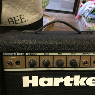 HARTKEI B-30 ベースアンプ