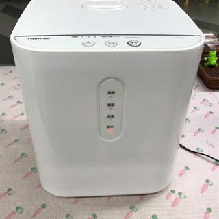 【2014年製】東芝加湿器(ヒーター加熱式)KA-S35