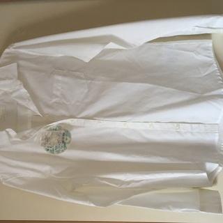 白シャツ 新品