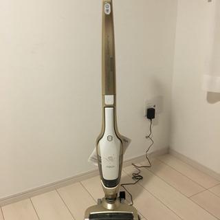コードレススティッククリーナー(掃除機)