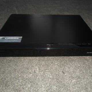AQUOSブルーレイ BD-HDS63