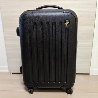 GRIFFIN LAND スーツケース 40L ブラック