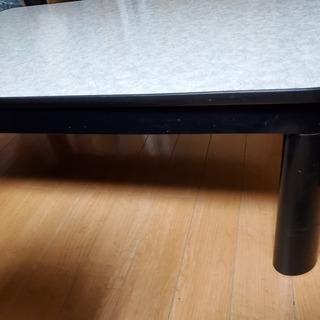 0円‼️差し上げます❗ ローテーブル