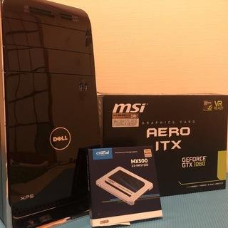DELL XPS 8500 Core i7 メモリ16GB…