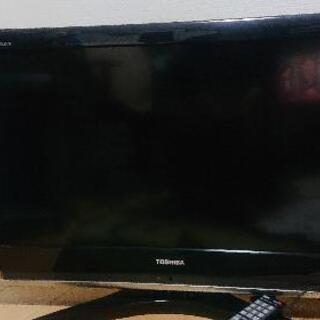 液晶テレビ 08年製 東芝 32C7000