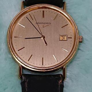 最終値下げ‼️ロンジン 腕時計 (稼働品)
