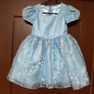 ドレス 7才 110〜120cm
