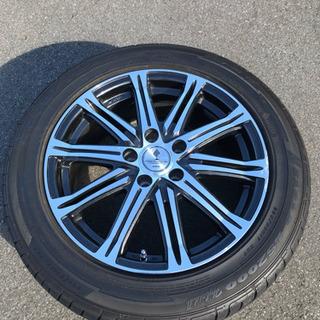 4本価格  225/55R17  95V  GOOD YEARタイヤ