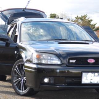 #値段商談中!!レガシィツーリングワゴン 年内売り切り!GT-B...