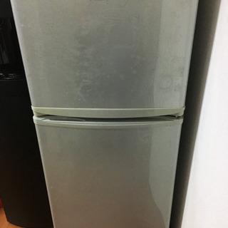 差し上げます!冷蔵庫